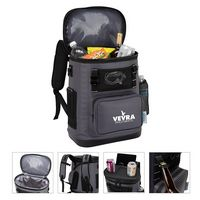 116084159-184 - iCOOL Xtreme Tucson 18-Can Capacity Backpack Cooler - thumbnail