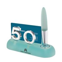 145893491-184 - Oceanus Series Pen and Card Holder - thumbnail