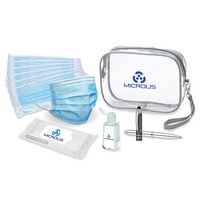 146307706-184 - Back to Work II 11pc PPE Essentials Set - thumbnail