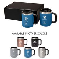 176419488-184 - Manna Boulder Two-Piece Camping Mug Gift Set - thumbnail