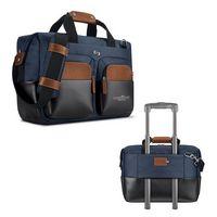 345358399-184 - Solo Sag Harbor Briefcase - thumbnail