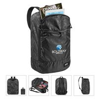 356102447-184 - Solo Packable Backpack - thumbnail
