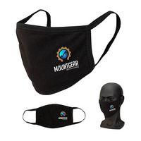 356362629-184 - Comfort 3-Layer Cotton Blend Face Mask - thumbnail