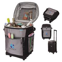365459314-184 - iCOOL Riviera Rolling Cooler Bag - thumbnail