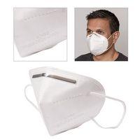 386307586-184 - Shield III Pack of 25pcs KN95 Face Masks - thumbnail