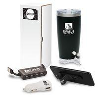 506034888-184 - Analog 5-Piece Technology Gift Set - thumbnail