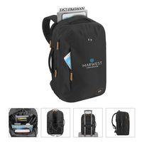 506313261-184 - Solo Crosstown Expandable Backpack - thumbnail