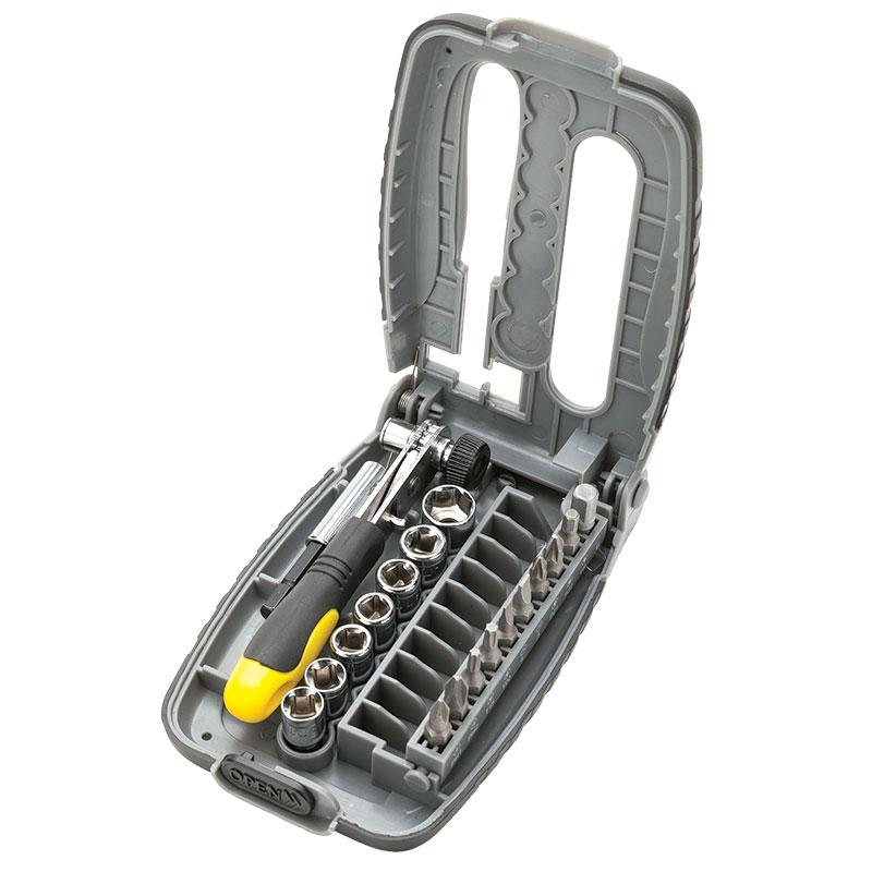534474153-184 -  Socket & Driver Set - thumbnail
