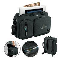 545019019-184 - Solo Duane Hybrid Briefcase - thumbnail
