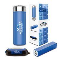 586034942-184 - Shield 3-Piece Safety Gift Set - thumbnail