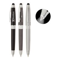 595177979-184 - Aspire Ballpoint Pen/Stylus/LED Light - thumbnail