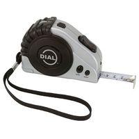 715815166-184 -  16 ft. 3-in-1 Radio Tape Measure - thumbnail