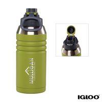 776419482-184 - Igloo 64 oz./Half Gallon Vacuum Insulated Jug - thumbnail