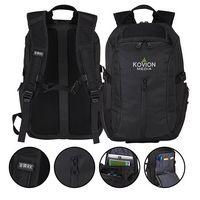 905546814-184 - WORK Pro II Laptop Backpack - thumbnail