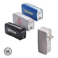 905814906-184 - Psi Pisen Mobile Power Bank - thumbnail
