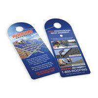 925914738-184 - PaperSplash Large Door Hanger w/ Pen Hole - thumbnail