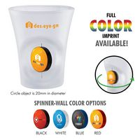 935546824-184 - SPIN IV 3oz. Shot Glass - thumbnail