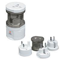 982163840-184 - Globe Universal Power Adapter - thumbnail