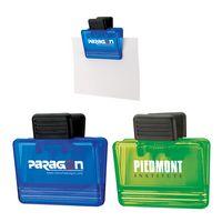 992281729-184 - Nico Rectangle Memo Holder Magnet - thumbnail