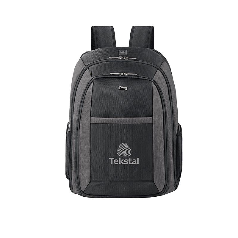 994474179-184 -  Solo Metropolitan Backpack - thumbnail