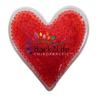 134579692-819 - Heart Gel Bead Hot/Cold Pack (Full Color Digital) - thumbnail