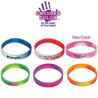 164030849-819 - Mood Bracelet (Spot Color/1 Side) - thumbnail