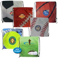 314322541-819 - Sports Style Drawstring Backpack (Full Color Digital) - thumbnail