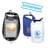 336434058-819 - Otaria Compact Dry Bag - thumbnail