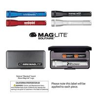 393398540-819 - M2A Mini Mag-Lite® w/ 2 AA Batteries (Laser Engraved) - thumbnail