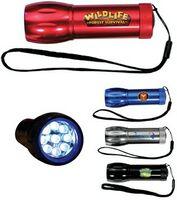 504030325-819 - Mega Might LED Flashlight (Full Color Digital) - thumbnail