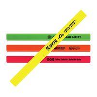 521325983-819 - Fluorescent Finish Carpenter Pencil - thumbnail