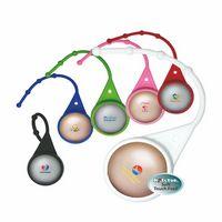 536080932-819 - Halcyon® Metallic Lip Balm with Lanyard, Full Color Digital - thumbnail
