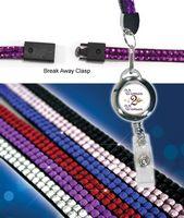 553965838-819 - Blingyard w/ Retractable Badge Holder (Full Color Digital) - thumbnail