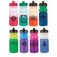 572555612-819 - 20 Oz. Mood Cycle Bottle (Spot Color) - thumbnail