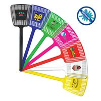 706276149-819 - Antimicrobial Mega Fly Swatter (Full Color Digital) - thumbnail