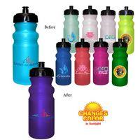 713699145-819 - 20 Oz. Sun Fun Cycle Bottle (Full Color Digital Direct) - thumbnail