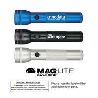 723398556-819 - S2D Mag-Lite® 2D (Laser Engraved) - thumbnail