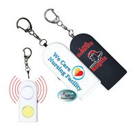786169388-819 - Halcyon Personal Safety Alarm, Full Color Digital - thumbnail