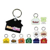 981326395-819 - House Soft Key Fob (Full Color Digital) - thumbnail