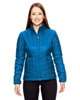 124689111-132 - Marmot Mountain Ladies' Calen Jacket - thumbnail