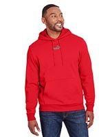 306098948-132 - PUMA SPORT Adult Puma Essential Fleece Hoody - thumbnail