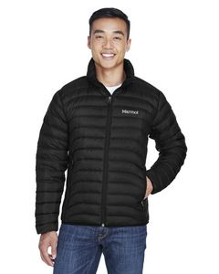315810313-132 - Marmot Mountain Men's Tullus Insulated Puffer Jacket - thumbnail