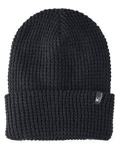 356342527-132 - SPYDER Adult Vertex Knit Beanie - thumbnail