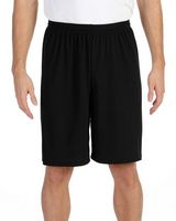 "544353749-132 - ALL SPORT Unisex Mesh 9"" Short - thumbnail"
