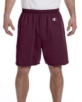 573492053-132 - Champion Adult Cotton Gym Short - thumbnail