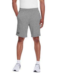 586097619-132 - PUMA SPORT Adult Essential Sweat Bermuda Short - thumbnail