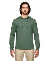 734693644-132 - Econscious 4.25 Oz. Blended Eco Jersey Pullover Hoodie - thumbnail