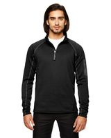 754689125-132 - Marmot Mountain Men's Stretch Fleece Half-Zip - thumbnail