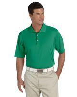 953772180-132 - Adidas Men's climalite Short-Sleeve Piqué Polo - thumbnail