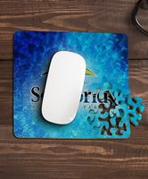 132396840-820 - Pieceless Puzzle™ Rectangle Mouse Pad - thumbnail